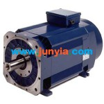 NUM spindle motor